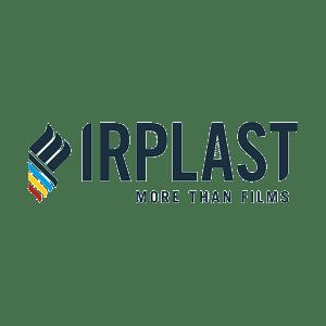 Logo Irplast