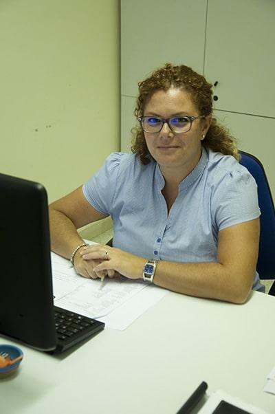 Caterina Popolizio