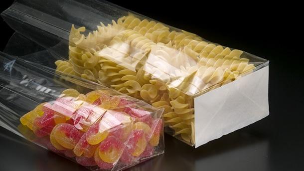 Imballaggio flessibile alimentare