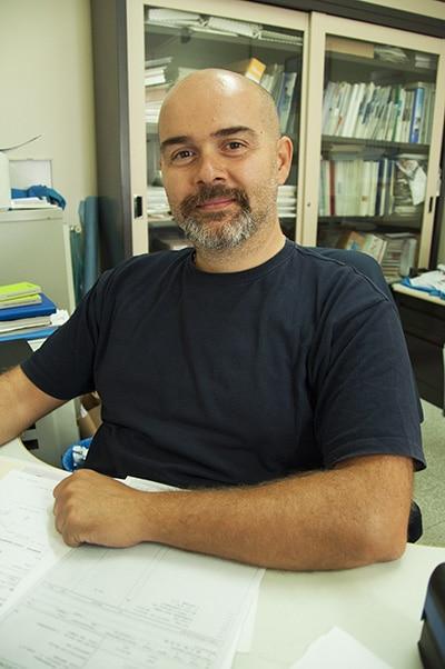 Luca Popolizio