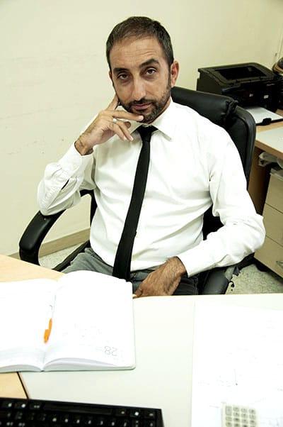 Nicola Ricapito