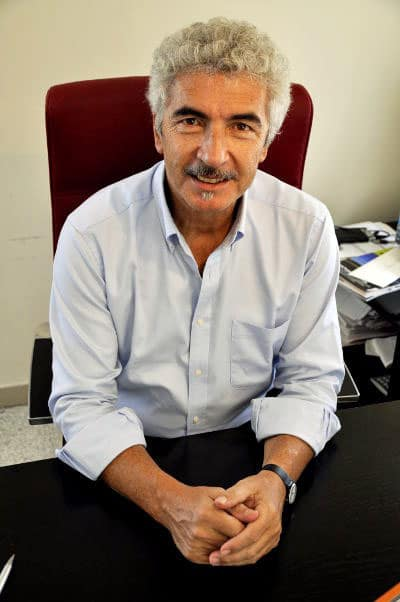 Silvio Dello Russo