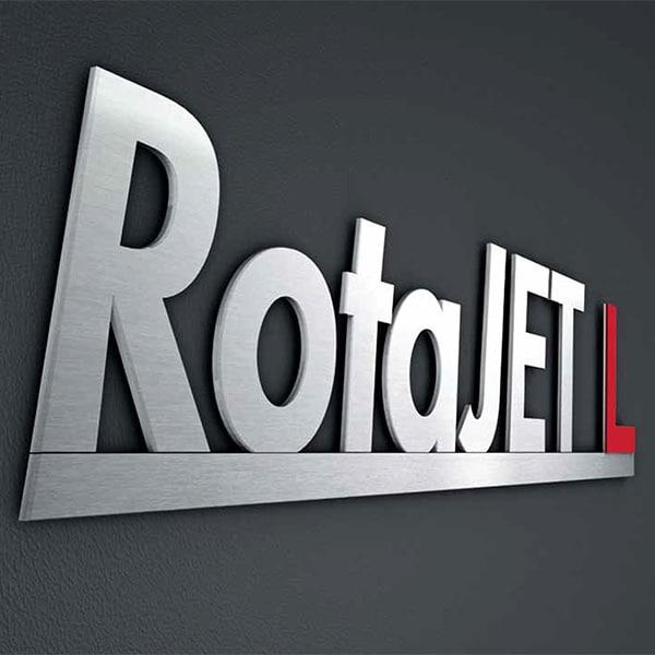 Logo RotaJET L