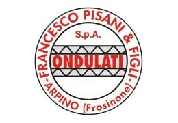 Logo Scatolificio Pisani spa