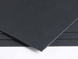 Cartoncino in pasta nero Eska