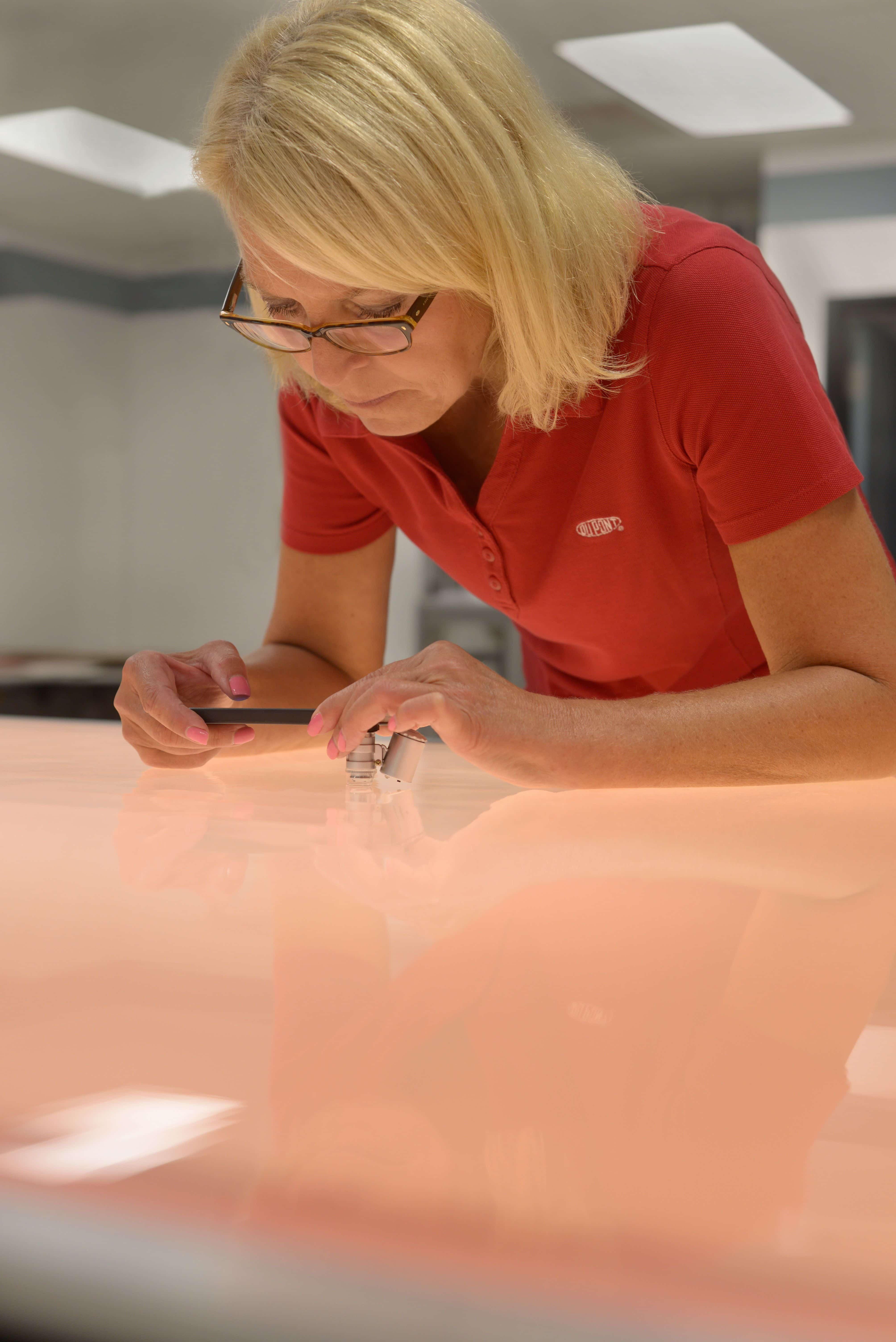 Cyrel Easy Plate - Innovativa tecnologia per lastre flessografiche di DuPont