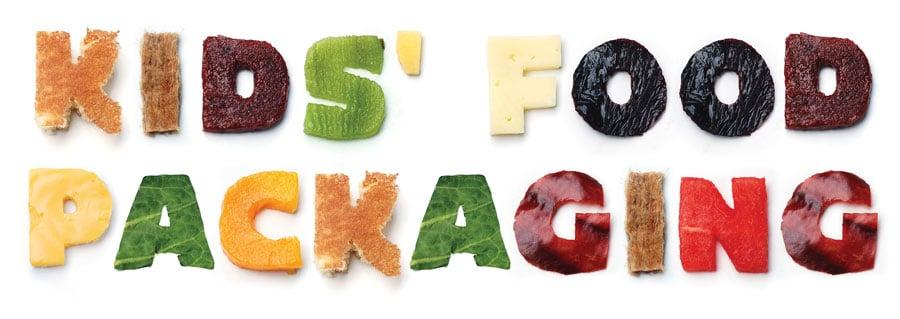 Recreate Packaging di Stora Enso: Taste is Visual