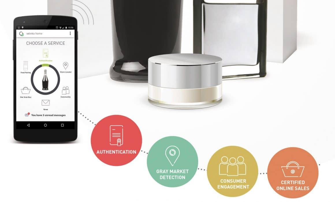 Henkel e Selinko stanno sviluppando soluzioni di packaging intelligente
