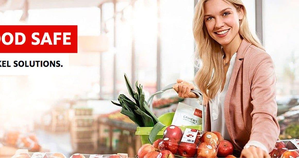 Banner Henkel Food Safety