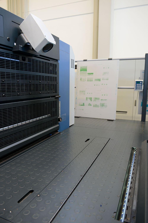 QualiTronic NextGeneration - Telecamere di monitoraggio