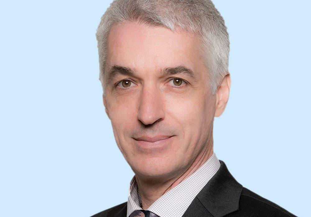 Peter Andrich