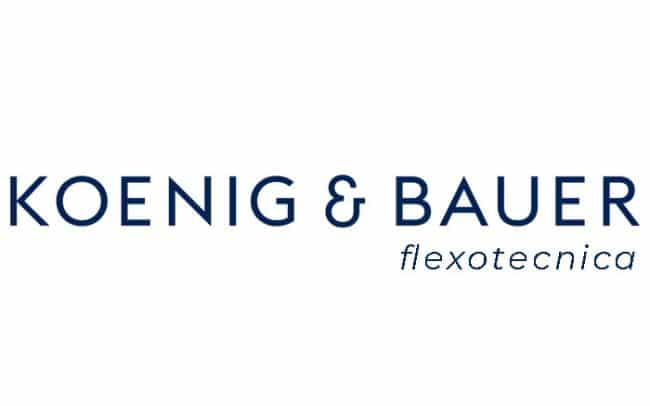 Koenig & Bauer - Flexo