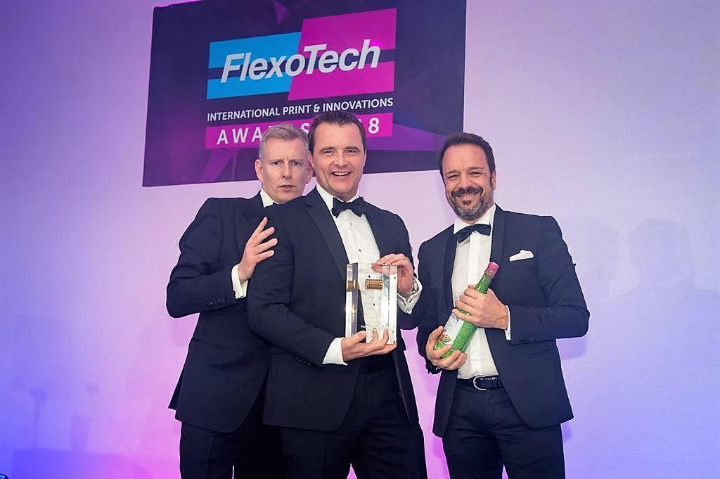 Flexotecnica premia l'eccellenza