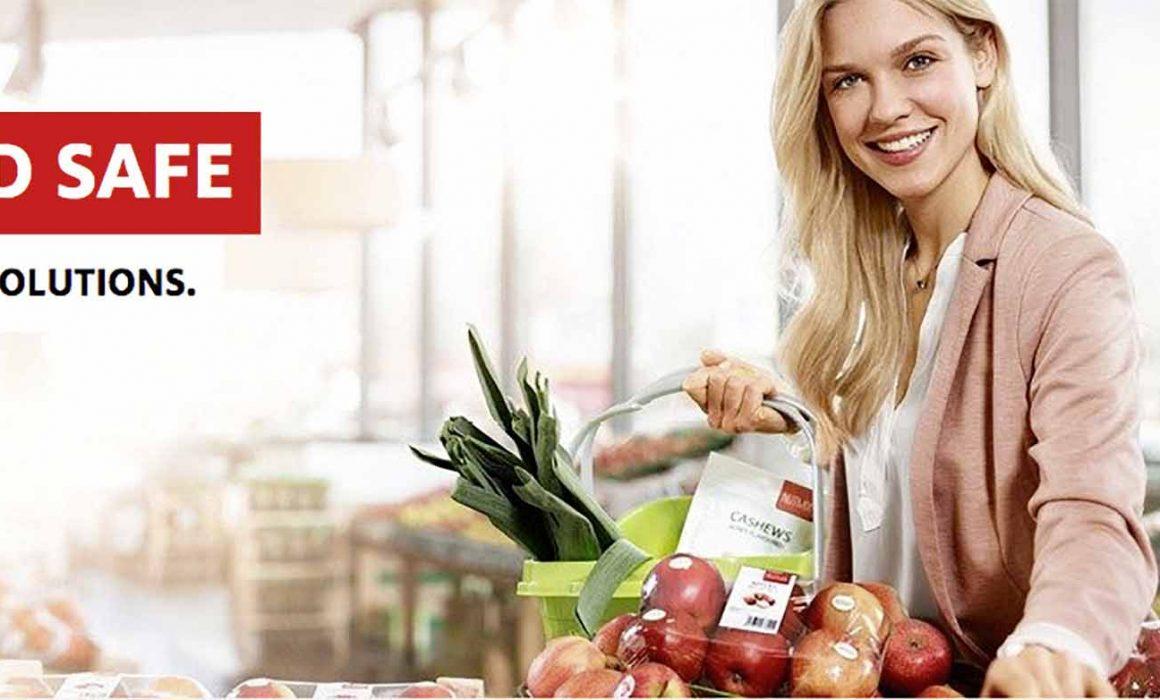 Banner Henkel Food Safe Packaging