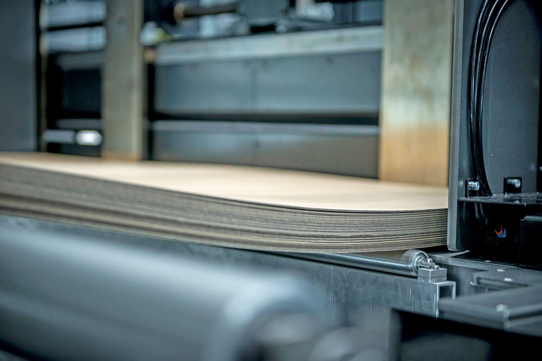 CorruJET di Koenig & Bauer - stampa digitale del cartone ondulato (tecnologie)
