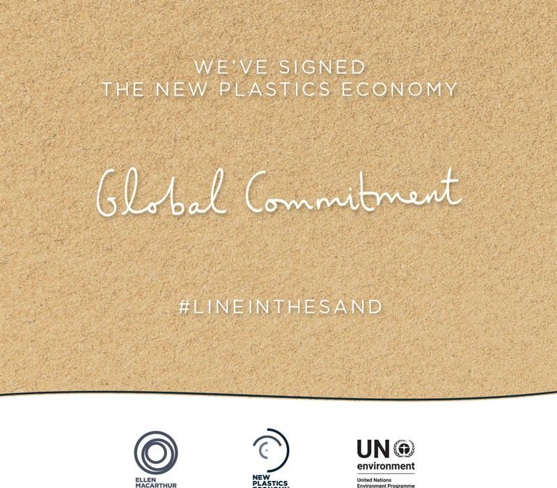 Stora Enso - Global Commitment per alternative sostenibili alla plastica
