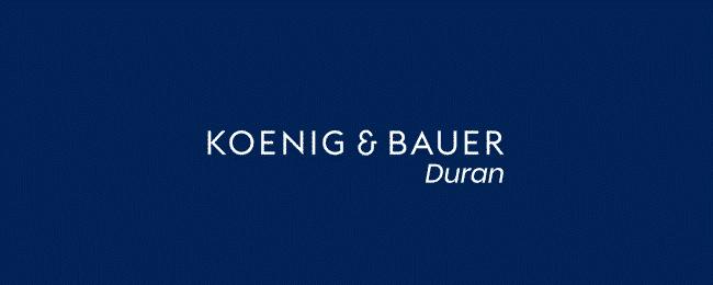 Koenig & Bauer Duran