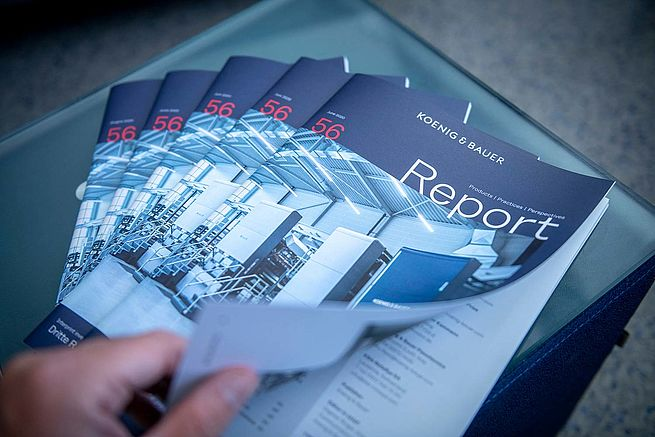 Rivista Report n 56