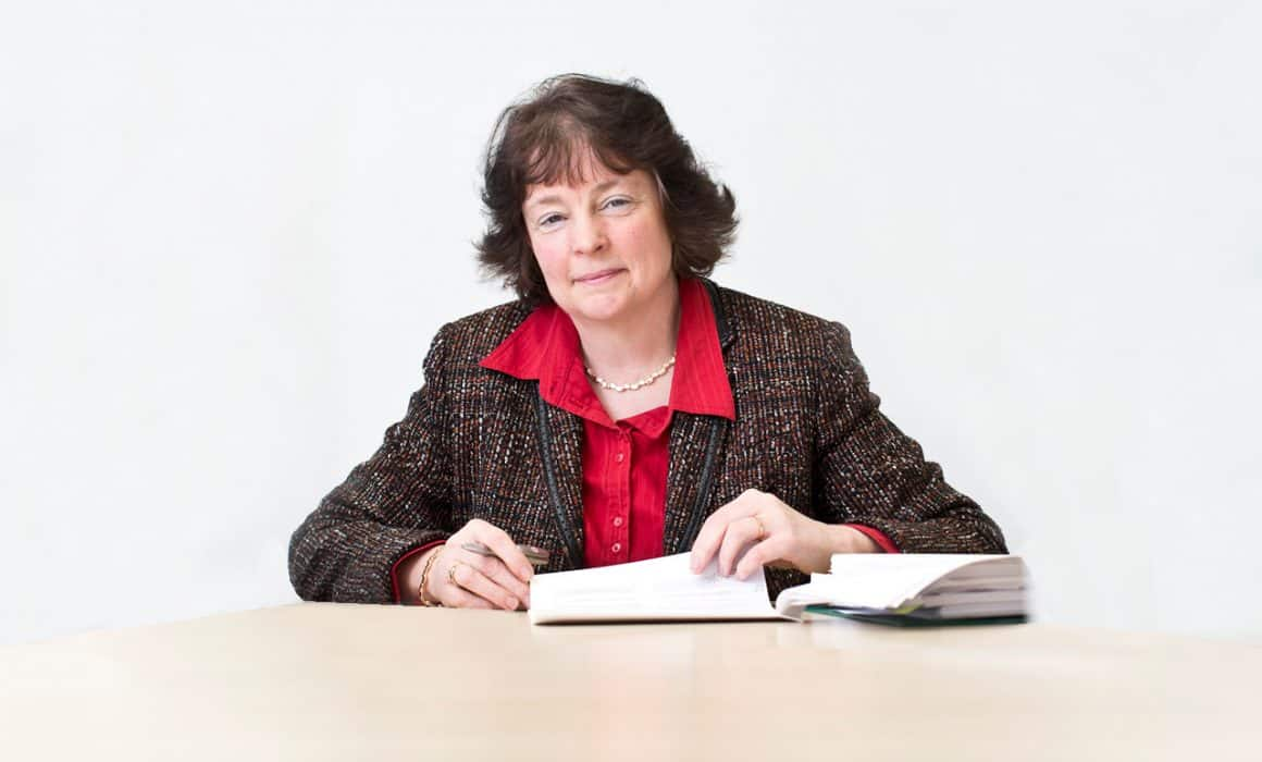 Dr. Monika Tonniessen di Henkel