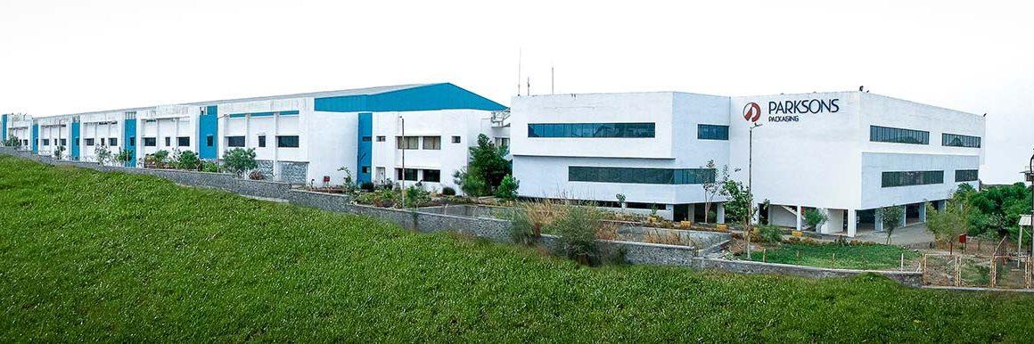 Dimensioni impressionanti: lo stabilimento Parksons Packaging di Chakan, Pune