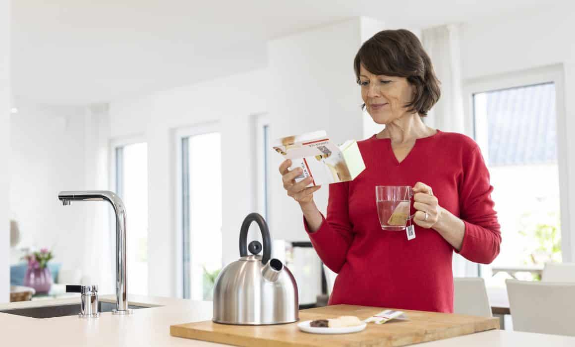 Requisiti elevati del packaging per alimenti sensibili