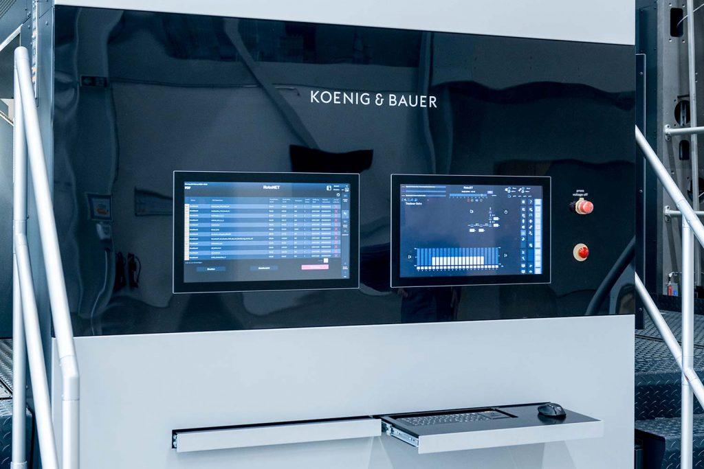 RotaJET di Koenig & Bauer