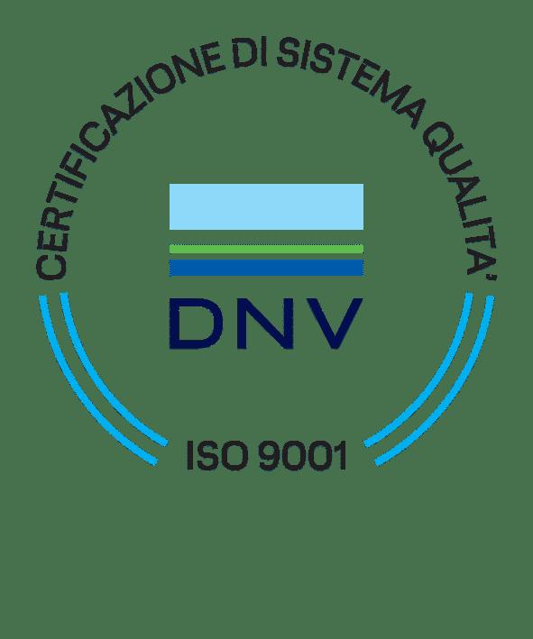 Logo DNV nuovo
