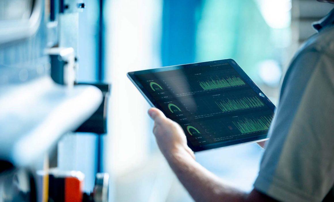 Koenig & Bauer ha lanciato con successo i suoi servizi di manutenzione predittiva per i proprietari di macchine da stampa