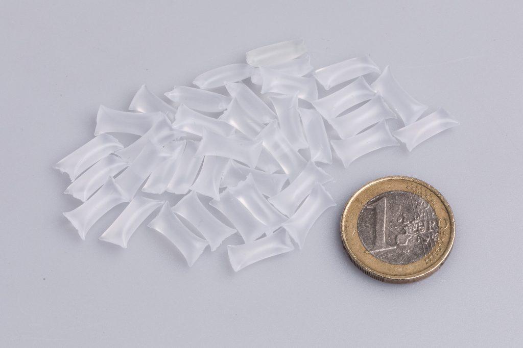 Technomelt Supra 7220 PS Easyflow: adesivi per la pallettizzazione